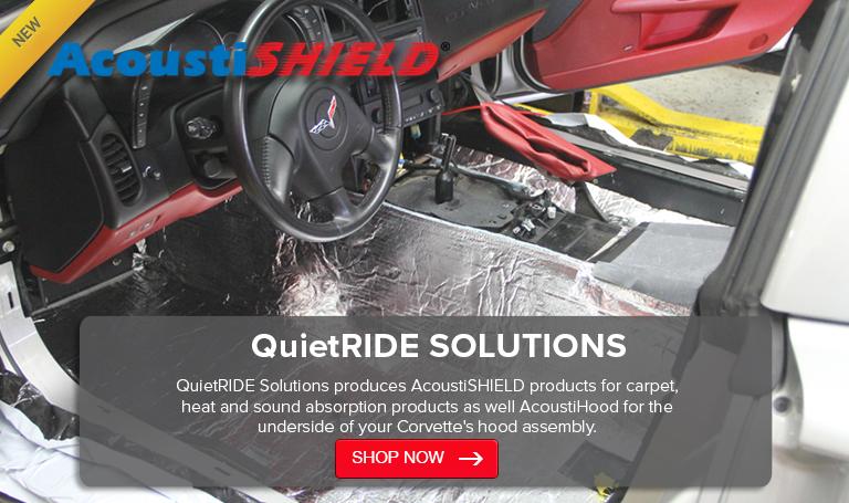 QuietRIDE Solutions