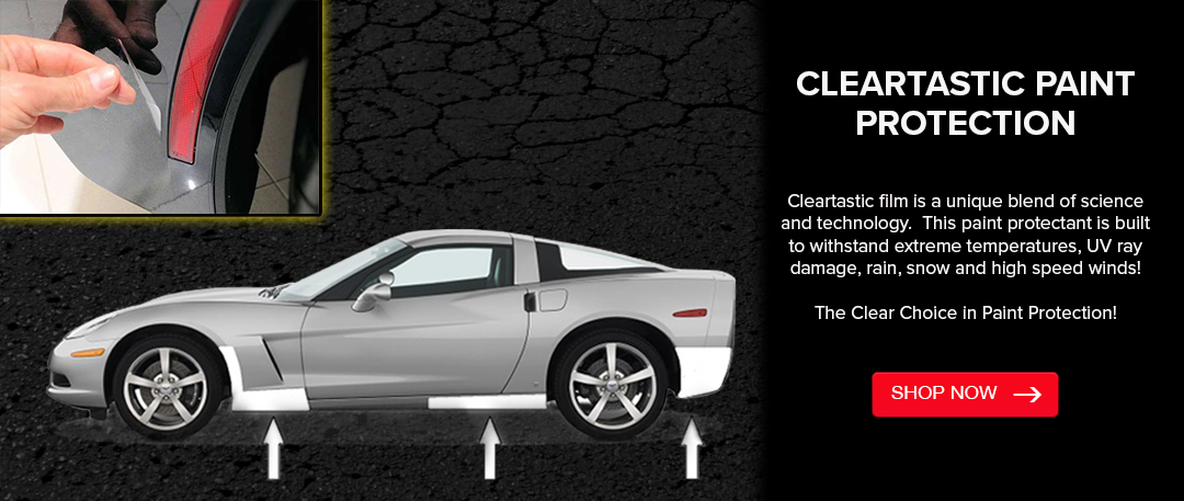 """""""Cleartastic"""""""
