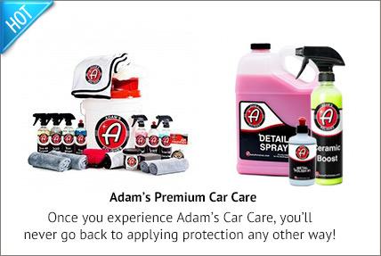 Adam's Premium Car Care