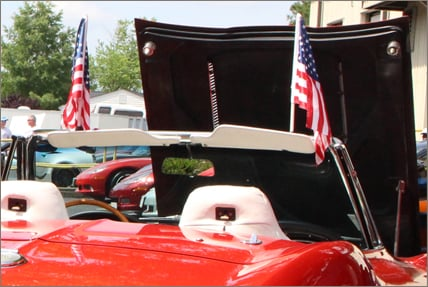 63-67 Convertible & 68-82 Flag Caddie