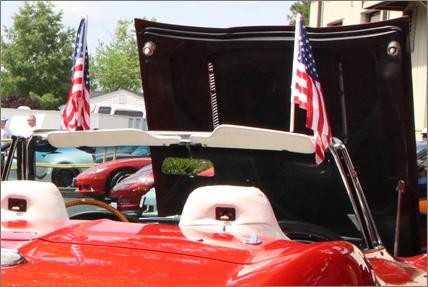 63-67 Convertible & 68-82 Flag Caddie