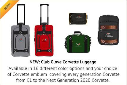 Corvette Luggage