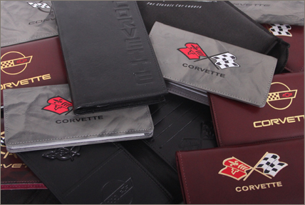 wallet and checkbook covers