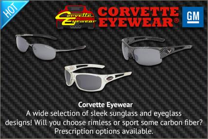 Corvette Eyewear