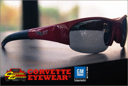 Corvette Sunglasses