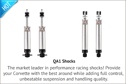 QA1 Shocks