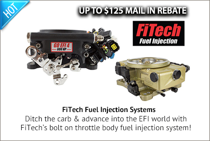 Fi Tech Fuel Injection