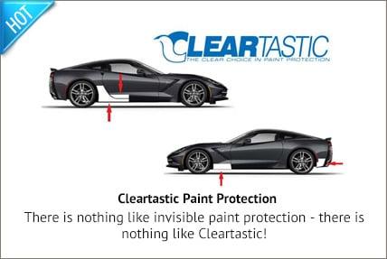 Corvette Parts and Accessories - Zip Corvette