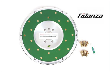 fidanza clutches and flywheels