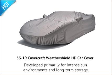 53-19 Covercraft Weathershield HD Car Cover