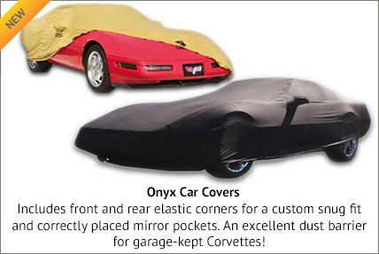 Onyx Car Covers