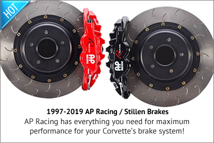 AP Racing Stillen Brakes