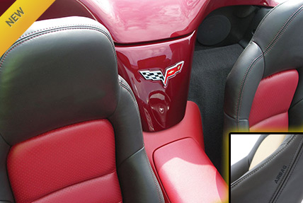 Seat Cover Sets w/Air Bag