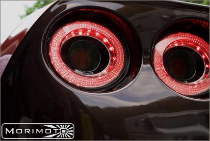 Morimoto LED Headlights & Taillights