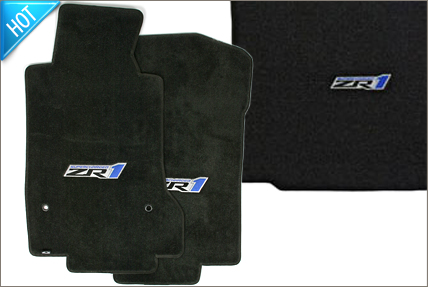 ZR1 Lloyd Floor Mats