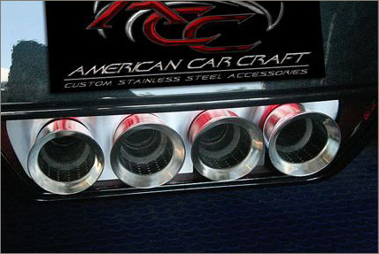 american car craft
