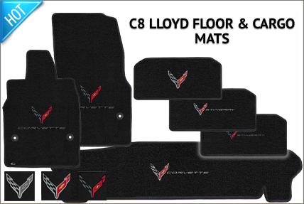 20-21 Lloyd Floor Mats