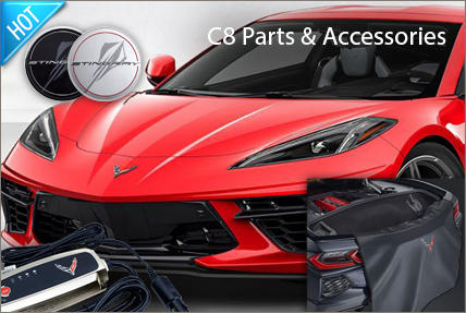 C8 Parts and Accessories