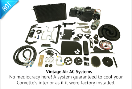 Vintage Air AC Systems