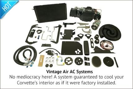 Vintage Air AC Systems