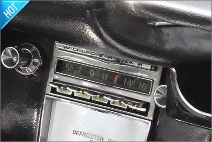 Antique Auto Radio